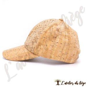 casquette en liège ribeira 3