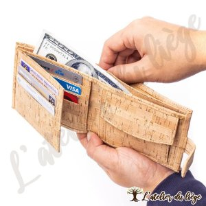 portefeuille en liege cartaxo 2